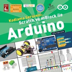 Abaküs Yayınevi - Kodlama Serüveni Scratch ve mBlock ile Arduino