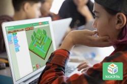 Kodris Studio - İlkokul - Thumbnail
