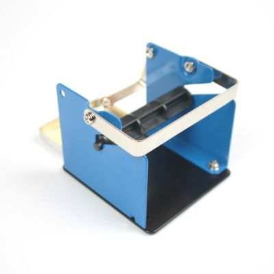 KP-282 Soldering Wire Stand - With Soldering Iron's Tip Cleaning Sponge