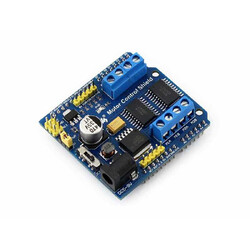 WaveShare - L293 DC/Step Motor Driver Shield for Arduino