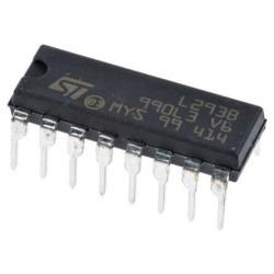 ST - L293B Motor Driver - DIP16