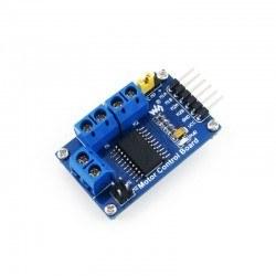 WaveShare - L293D Motor Driver Board