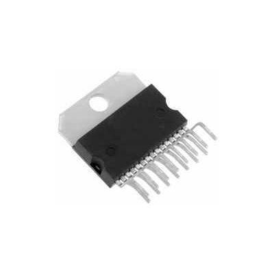 L298N - SIP15 Entegre