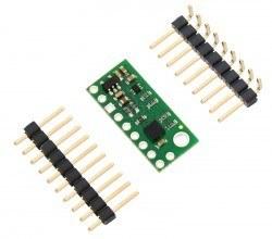 L3GD20H Voltaj Regülatörlü 3 Eksen Gyro Sensörü - PL-2129 - Thumbnail