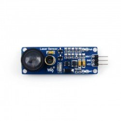 WaveShare - Laser Distance Sensor