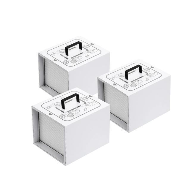 LaserBox HEPA Composite Filter (3-Pack)