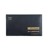 LattePanda - LattePanda 7 Inch 1024x600 IPS Ekran - LattePanda