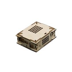 LattePanda Plywood Case - Thumbnail