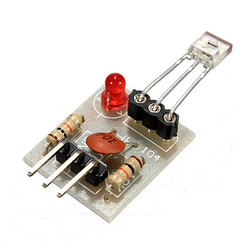 Lazer Alıcı Modül - Thumbnail