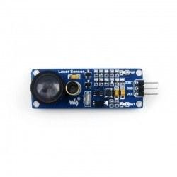 Lazer Mesafe Sensörü - Thumbnail