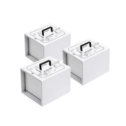 Makeblock - LaserBox Kompozit HEPA Filtre 3'lü Paket
