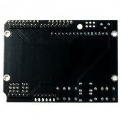LCD and Key Pad Shield Compatible with Arduino - Thumbnail