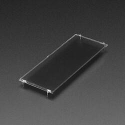 Adafruit - LCD Işık Kapağı - Ayarlanabilir Karartma Paneli