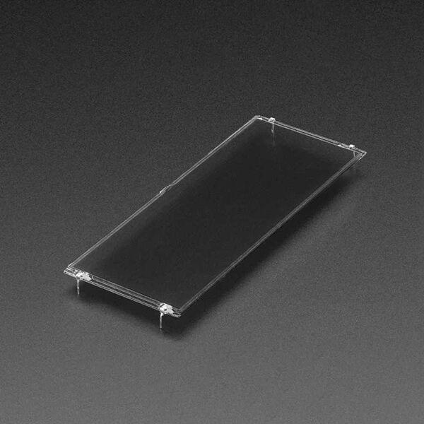 LCD Işık Kapağı - Ayarlanabilir Karartma Paneli