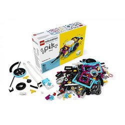 LEGO - LEGO Education Spike Prime Add-on Set