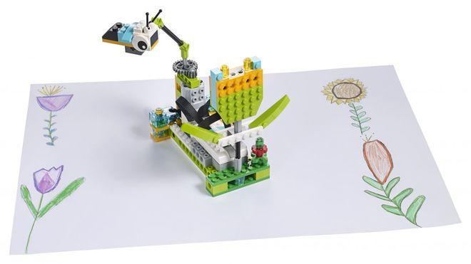 LEGO Education WeDo 2.0 Temel Set