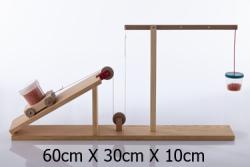 Let's Make Compound Simple Machine - Thumbnail