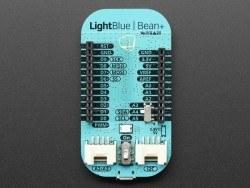 LightBlue Bean - Thumbnail