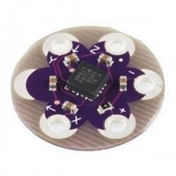 Lilypad - LilyPad Accelerometer - Three Axis - ADXL335