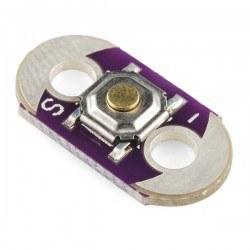 Lilypad - LilyPad Button Board