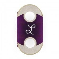 LilyPad Button Board - Thumbnail