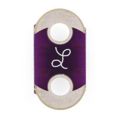 LilyPad Button Board