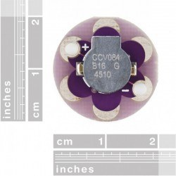 LilyPad Buzzer - Thumbnail