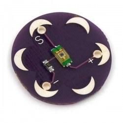 Lilypad - LilyPad Light Sensor TEMT6000 - Işık Sensörü TEMT6000