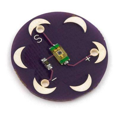 LilyPad Light Sensor TEMT6000 - Işık Sensörü TEMT6000