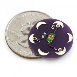 LilyPad Light Sensor TEMT6000 - Işık Sensörü TEMT6000 - Thumbnail