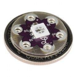 LilyPad Pixel Board - RGB LED Module - Thumbnail