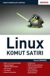 Abaküs Yayınevi - Linux Komut Satırı - Kemal Demirez