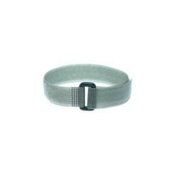 Robotistan - LiPo Battery Strap - Velcro Band - 20cm (Green, Pink or Grey)