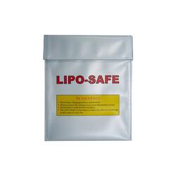 Robotistan - Lipo Safe Bag - 10x19cm