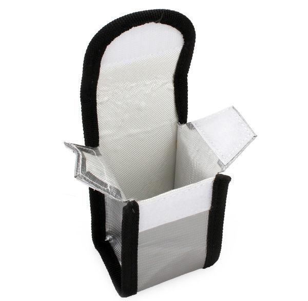 Lipo Safe Bag - 17x20cm