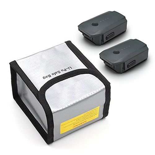 Lipo Safe Bag - 18X23cm