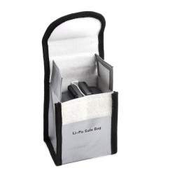 Lipo Safe Bag - 18X23cm - Thumbnail