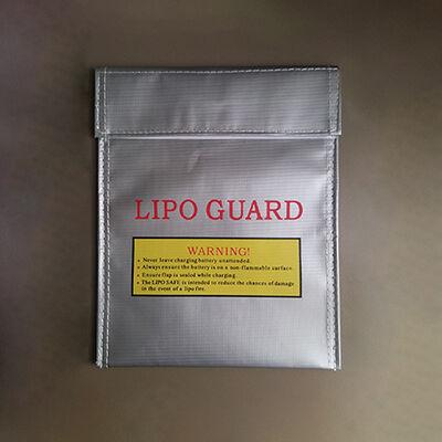 LiPo Saklama Çantası 18x22 cm