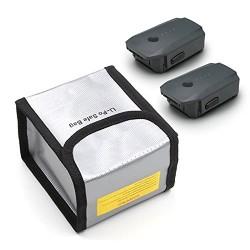 Robotistan - Lipo Saklama Çantası - 11x10x7 cm