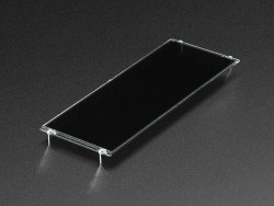 Liquid Crystal Light Valve - LCD Controllable Black-out Panel - Thumbnail