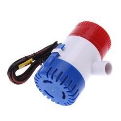 China - Liquid Pump - 1100GPH (24v)