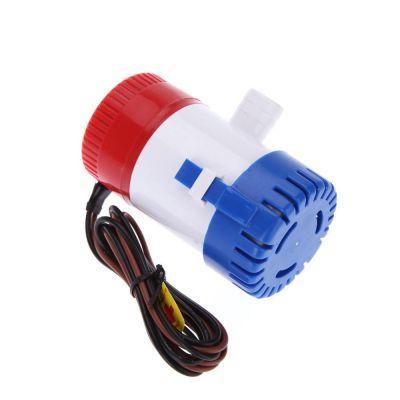 Liquid Pump - 1100GPH (24v)