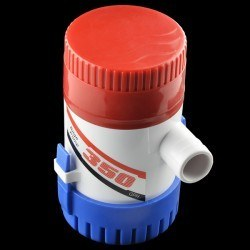 Sparkfun - Liquid Pump - 350GPH (12v)