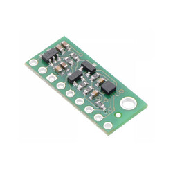 Pololu - LIS3MDL 3-Axis Magnetometer Carrier with Voltage Regulator - PL2737