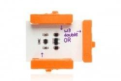 LittleBits Çift Or Kapısı - Thumbnail