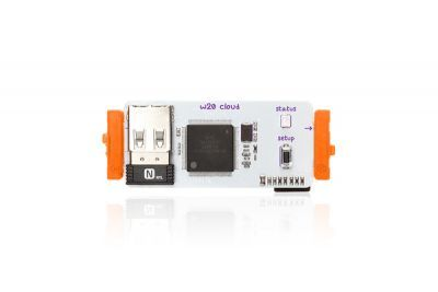 LittleBits CloudBits Modül