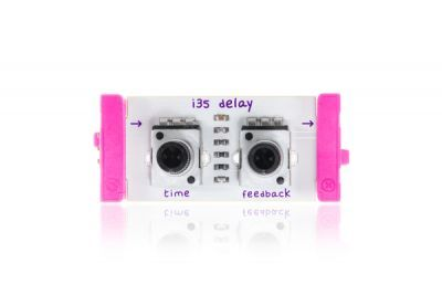 LittleBits Delay / Eko