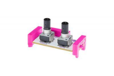 LittleBits Envelope