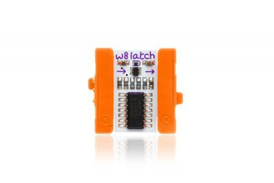 LittleBits Latch