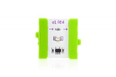 LittleBits LED